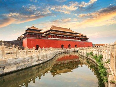 Du lịch Bắc Kinh – Thượng Hải