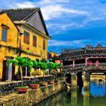 Du lịch Đà Nẵng – Bà Nà – Hội An