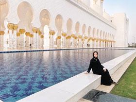 Du lịch Dubai – Abu Dhabi