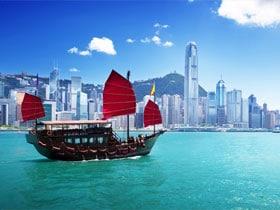 Du lịch Hongkong