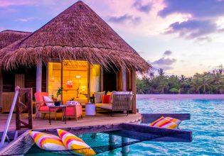 NGÀY 01: HÀ NỘI/TP. HCM – SINGAPORE – MALDIVE - MAAFUSHI