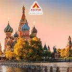 Du lịch Nga – Matxcova – St Petersburg 9 ngày