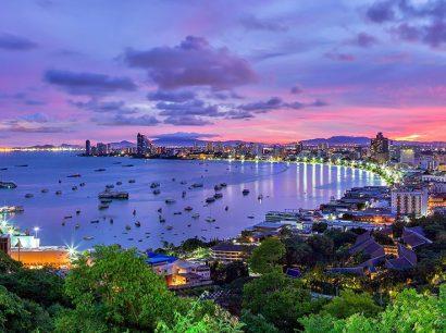 Du lịch Thái Lan Bangkok – Pattaya 2018