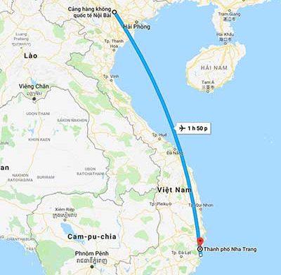 Du lịch Nha Trang – Đà Lạt