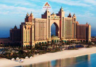 NGÀY 02 CHÀO ĐÓN QUÝ KHÁCH TỚI DUBAI – CITY TOUR