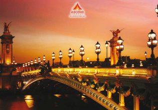NGÀY 01: HÀ NỘI – ISTANBUL - PARIS