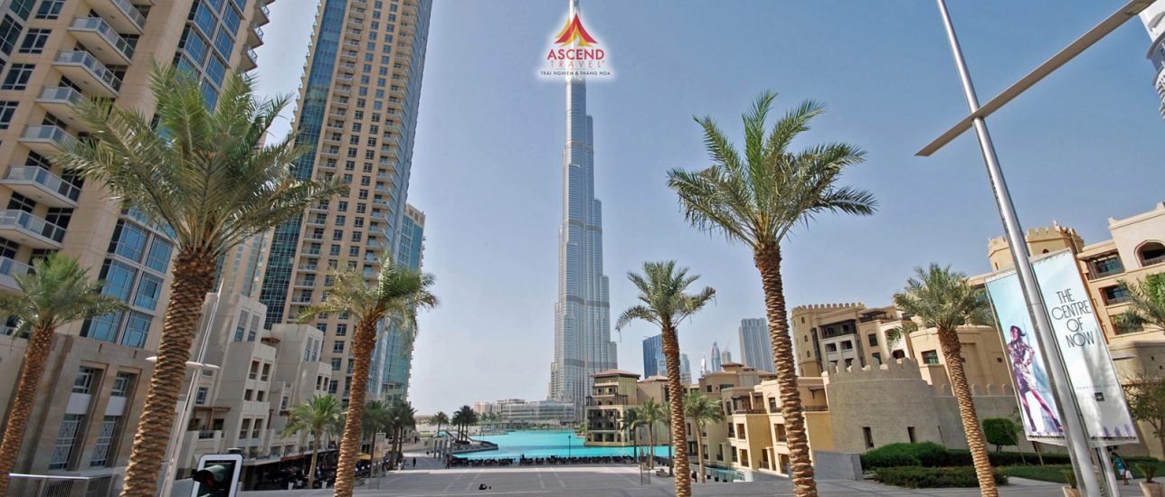 NGÀY 04: DUBAI – THỦ ĐÔ ABUDHABI
