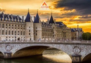 NGÀY 3: PARIS
