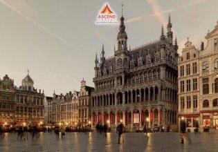 NGÀY 04: PARIS – BRUSSELS - AMSTERDAM