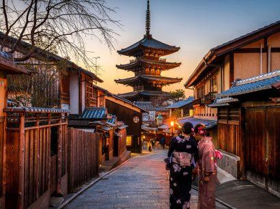 Du lịch Liên tuyến Nhật Bản – Hàn Quốc