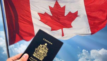 Hướng dẫn thủ tục làm visa Canada diện du lịch
