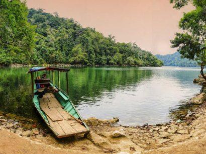 Du lịch Hồ Ba Bể thác Bản Giốc Lạng Sơn