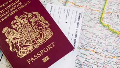 Hướng dẫn thủ tục làm visa IRELAND diện công tác