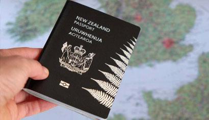 Hướng dẫn làm visa NEW ZEALAND diện du lịch