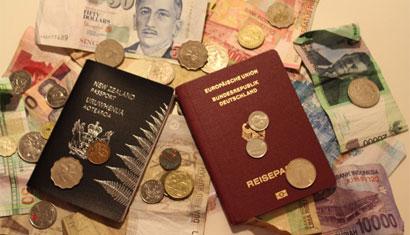 Hướng dẫn thủ tục làm visa New ZEALAND diện công tác