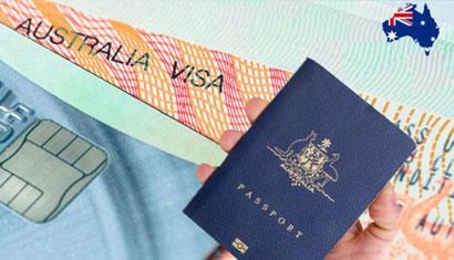 Hướng dẫn thủ tục làm visa Úc diện du lịch