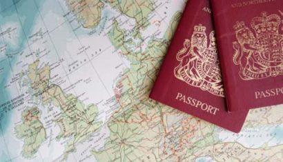 Visa Châu Âu khó mà dễ