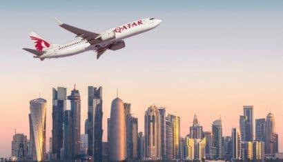 Giới thiệu vềhãng hàng không Qatar Airways
