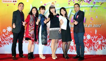 Đơn vị tổ chức sự kiện chuyên nghiệp tại Hà Nội