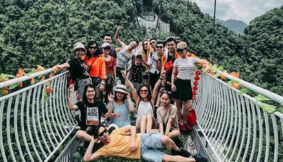 Du lịch Nam Ninh – Nam Đan