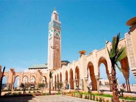 Khám Phá Maroc – Thổ Nhĩ Kỳ