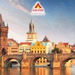 Du lịch SÉC-ÁO-HUNGARY (3 nước Đông Âu)