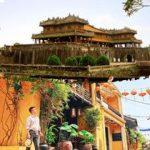 Du lịch Huế – Đà Nẵng