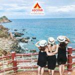 Du lịch Quy Nhơn-Phú Yên bay VNA