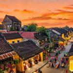 Du lịch HÀ NỘI – CỐ ĐÔ HUẾ – ĐÀ NẴNG – BÀ NÀ HILL – PHỐ CỔ HỘI AN
